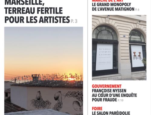 Le grand Monopoly de l'Avenue Matignon